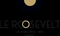 Hôtel Luxe Centre Nice Best Western Roosevelt